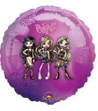ter Herum Folieballon ()