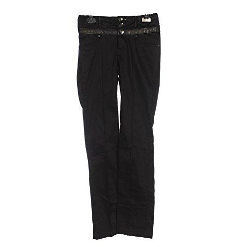 Firetrap Damen Jeanshose schwarz schwarz One size  Gr. 26, schwarz