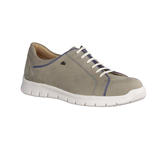 FinnComfort CANARIA 2856007345 femmes Chaussures à lacets Gris