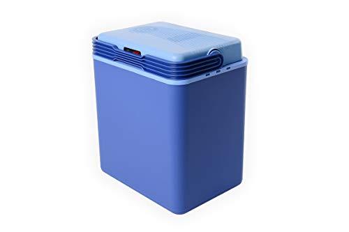 Kühlbox, Mini Kühlschrank elektrisch für Auto und Steckdose 12V / 230V