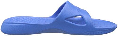 Reebok Bd5221, Tongs Femme Bleu (Echo Blue)