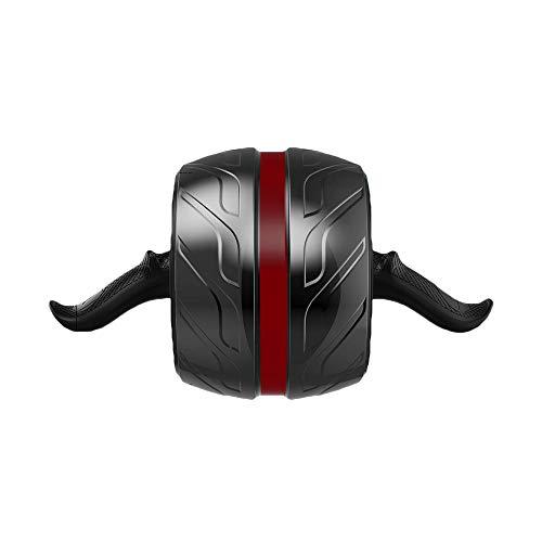 Arkmiido Rullo AB per Fitness, Auto-retrattile AB Carver Pro, ruota da...