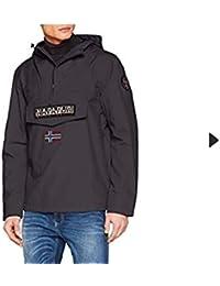 Amazon.it  Napapijri - Giacche   Giacche e cappotti  Abbigliamento a43ffead7db1