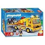 PLAYMOBIL® 4079 - ADAC Großer Straßendienst