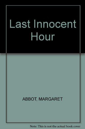 Last Innocent Hour