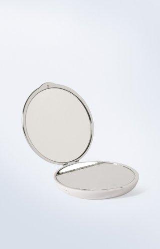 Joop! Taschenspiegel Chromeline, Silber 010450000