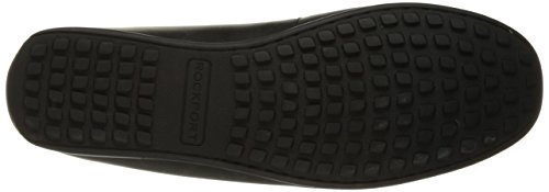 Rockport Mens Bayley Venetian II Slip-On Loafer- Black