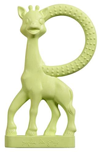 Vulli - Il était une fois - Sophie la Girafe - Anneau de Dentition Vanille (Coloris aléatoire)