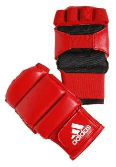 adidas Ju-Jutsu Handschutz rot L