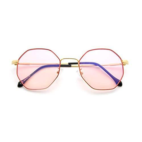 HHL Nicht Verschreibungspflichtige Brillen , Anti-Blaulichtbrille Gles Augenschutz Brillen ,...