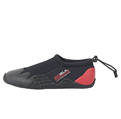 Gul 3mm Neoprene Blindstitched Power Shoe by Gul