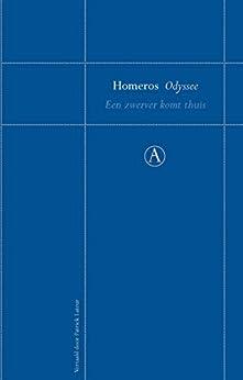 Odyssee van [Homeros]