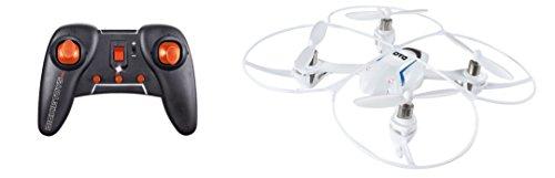 Preisvergleich Produktbild Dickie Toys 201119424 - RC DT-Q2 Quadcopter, funkferngesteuerter Quadcopter, Reichweite bis zu 30 Meter, 19 cm