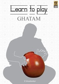 Learn To Play Ghatam