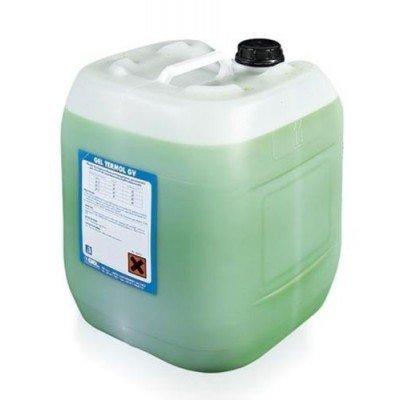 Antigelo miscelato per impianti gel termol gv-20 kg10 111.051.50