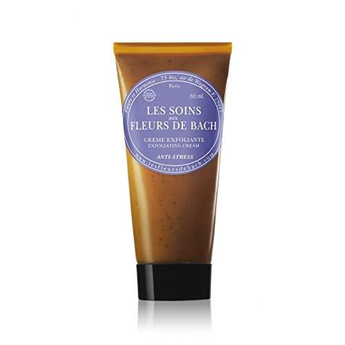 Elixirs & Co Les soins aux Fleurs de Bach BIO : Crème exfoliante Anti-Stress 60 ml