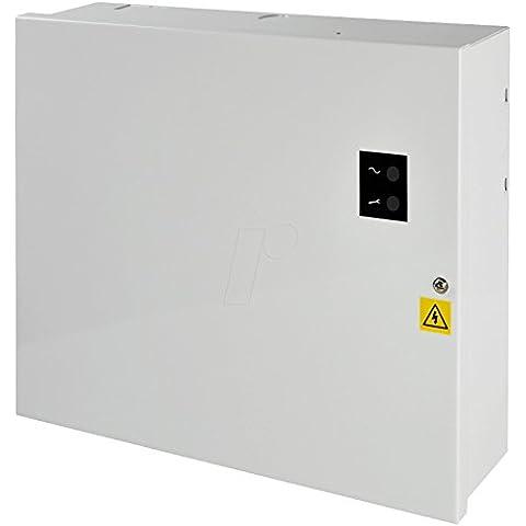 Abus TVAC35500 - Alimentatore di potenza per telecamera CCTVV, 12 V, 3 A