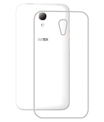 Back cover for Intex Aqua freedom  available at amazon for Rs.119