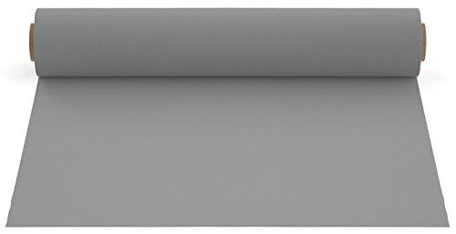 übertragung Vinyl für Silhouette und Cricut, 30,5cm von 50,8cm 1 sheet grau ()