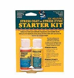 API Stress Coat Zyme Efficient Biological Filter Healthy Fish Clean Aquarium 1 oz (Api Filter)