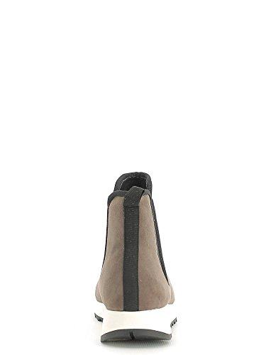 CAFèNOIRNEM513 - Stivali bassi Donna 273 TAUPE