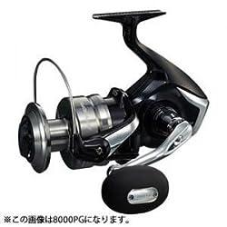 Shimano 14 Spheros Sw 6000hg (Japan Import) By Shimano