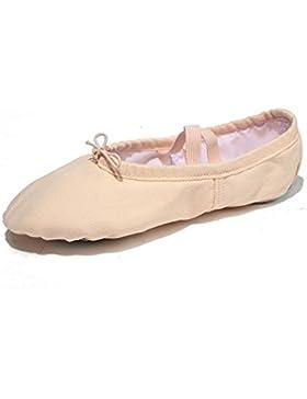 [Patrocinado]Zapatillas de Balle