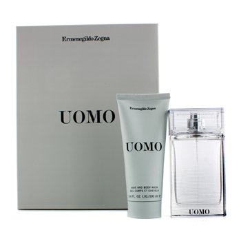 ermenegildo-zegna-uomo-coffret-eau-de-toilette-spray-50ml-17oz-hair-body-wash-100ml-34oz-2pcs