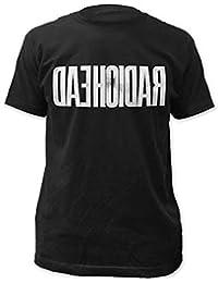 Impact Merchandising Radiohead Backwards T-Shirt