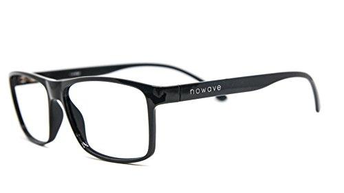 NOWAVE Gafas Neutras para PC