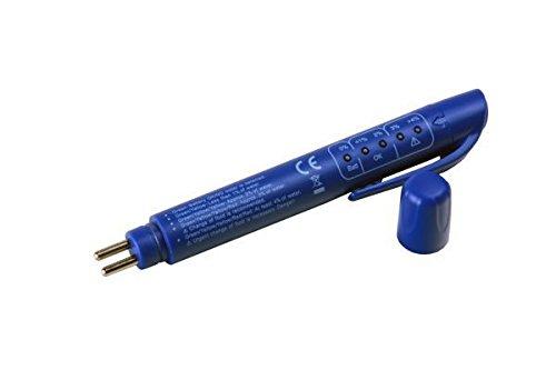 bergen-led-brake-fluid-tester-moisture-water-test-indicator-for-dot3-dot4-b5314