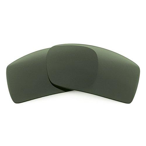 Revant Ersatzlinsen für Oakley Pit Boss II Grau Grün