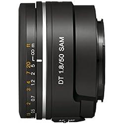 Sony Objectif SAL-50F18 Monture A APS-C 50 mm F1.8