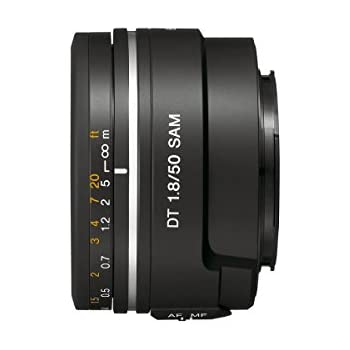 Sony SAL85F28 - Objetivo para Sony (Distancia Focal Fija 85mm ...