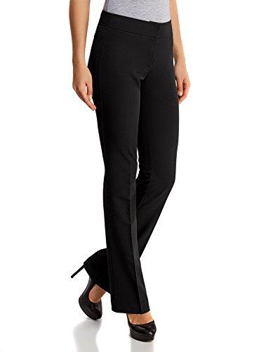 oodji-collection-mujer-pantalones-rectos-clasicos-negro-es-46-xxl