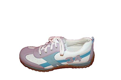 Le petit muck-max sammy -schuhe chaussures pour enfants Multicolore - Multicolore
