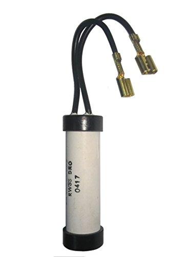 ULFATEC Drahtwiderstand Anlaufwiderstand BOSCH GWS 180 J, GWS 230 J, GWS 20-180 J Pos.54 (2112)