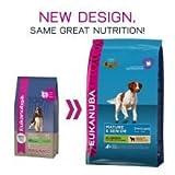 EUKANUBA Hund Mature & Senior All Breeds Lamm 12 kg