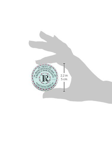 Rosebud Perfume Co. Smith's Lippenbalsam - Mentholsalbe 0.8oz (24ml)