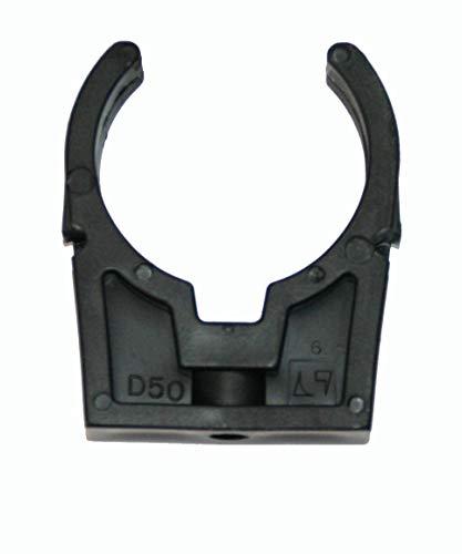 jardiboutique Collier de Fixation pour Tuyau PVC diamètre 50 - Piscine