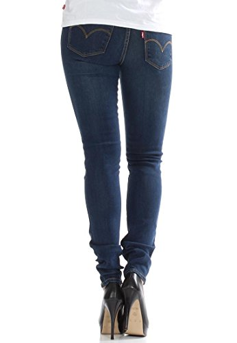 Levi's ® 710 Super Skinny W Jeans reign or shine