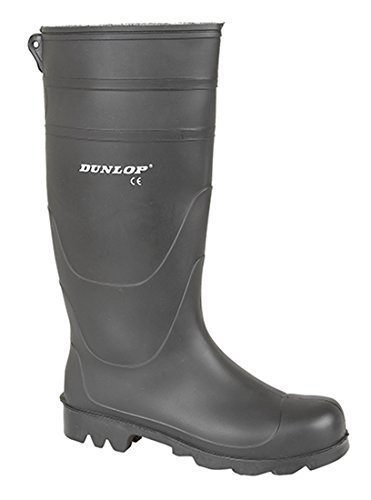 Dunlop Mens Wellington Boots Waterproof Wellington Wellies Boots