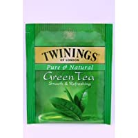Twinings of London Green Tea (Box of 20)