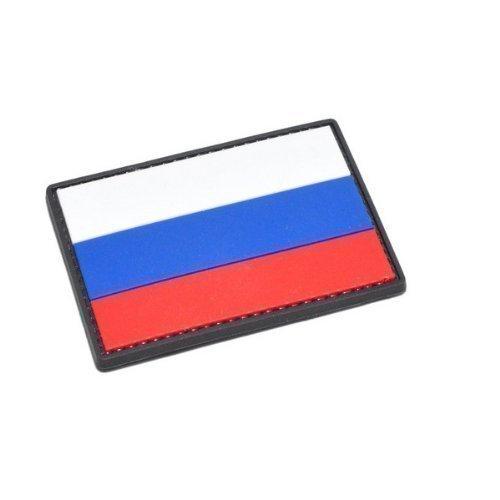 Russische Russland Airsoft Klettverschluss Moral Flicken PVC Patch