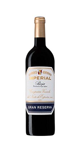 Cune Imperial Gran Reserva D.O. Rioja - 1 Botella