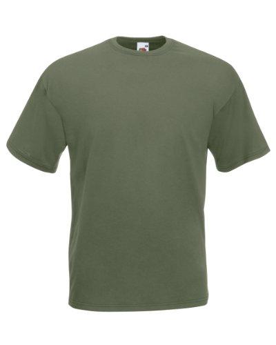 Valueweight T, Größe:L;Farbe:Classic Olive L,Classic Olive