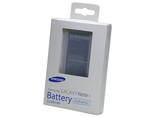 Samsung EB-BN910BB Original Samsung-Akku, 3220 mAh für Galaxy Note 4