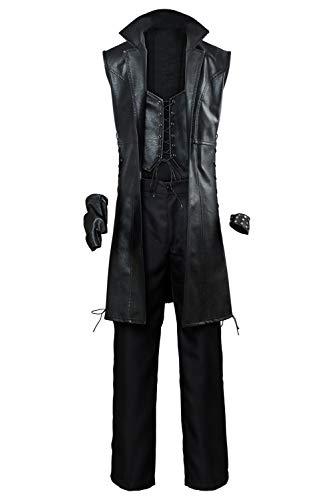 Tollstore Devil May Cry 5 Devil May Cry V-V Mantel Cosplay Kostüm - Devil May Cry 5 Dante Cosplay Kostüm