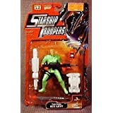 Starship Troopers: Toxic Raider Ace Levy by Galoob by Galoob