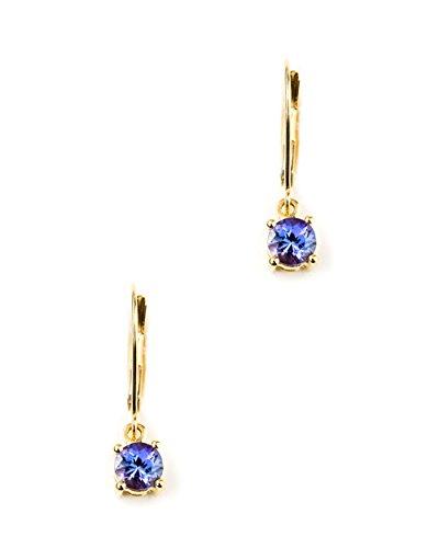 jaipuri-instyle-ladies-earrings-750-gold-tanzanite-18-carat-aaa-quality-round-cut